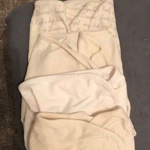 Other - Swaddleme Swaddles